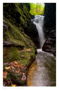 Craig Pwll-du, Erwood, Builth Wells, Bach Howey Gorge,