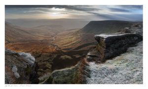 Craig fan Las, Brecon beacons