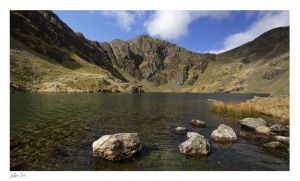 Cadair Idris, Snowdonia National Park