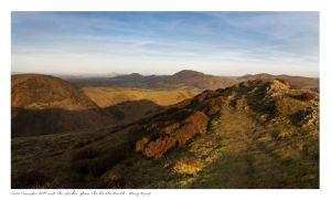 Long Mynd images