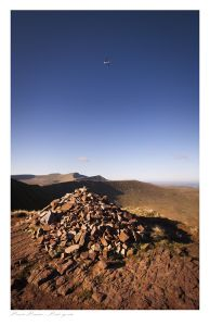 Brecon Beacons, Pen y Fan, Cribyn, Corn Ddu Images